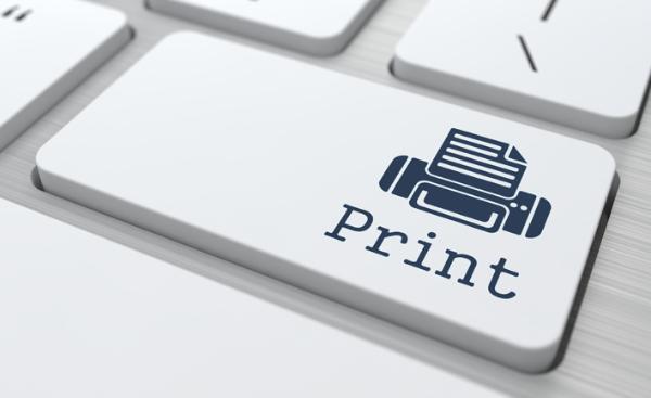 Windows Print Service