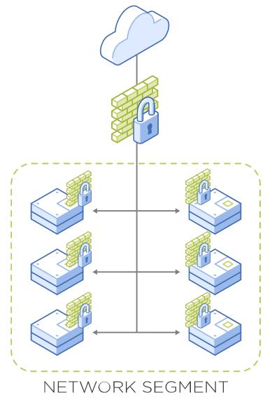 Network segment